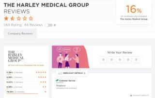 Harley Medical Reviews